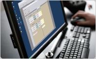 Software de calibração mecânica/dimensional