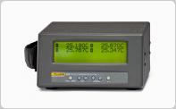 Termômetros digitais de precisão