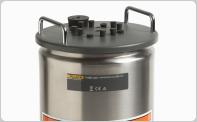 Calibrador de comparação de nitrogênio líquido