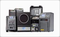 Calibradores de temperatura industriais