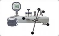 Calibradores manuais e monitores