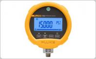 Manômetros de pressão digitais precisos