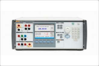 Calibrador do verificador elétrico da Fluke - O 5322A