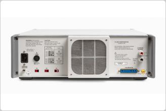 5725A Amplifier (rear view)