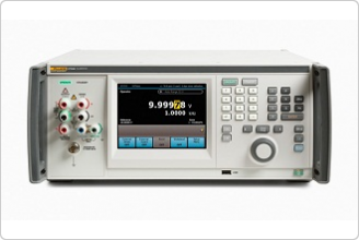 Calibrador multifunção de alto desempenho Fluke Calibration 5730A