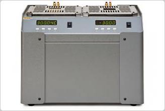9011 High-Accuracy Dual-Well Calibrator
