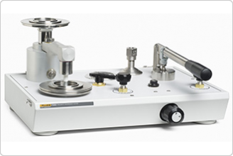 P3000 Pneumatic Deadweight Testers
