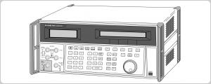 5800A Oscilloscope Calibrator