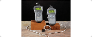 1521/1522 Handheld Thermometer Readouts