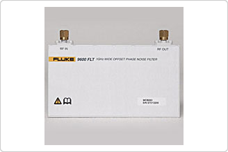 9600FLT 1 GHz Wide Offset Phase Noise Filter