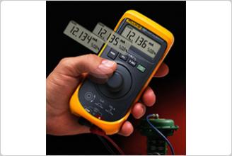 Fluke 707 Loop Calibrator with Quick Click Knob