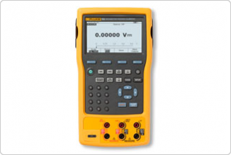 Model 753 Documenting Process Calibrator