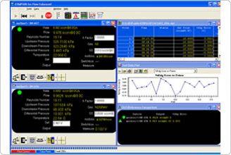 COMPASS® for Flow software