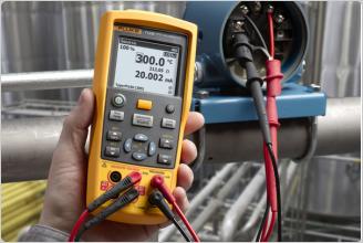 Fluke 712B RTD Process Calibrator