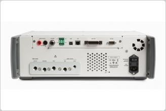 6270A Pressure Controller/Calibrator (back)
