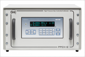 PPCH-G Automated Gas Pressure Controller/Calibrator