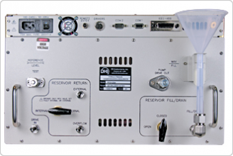 PPCH Automated Pressure Controller/Calibrator