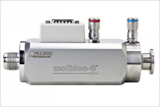 molbloc-S Sonic Nozzle Flow Element