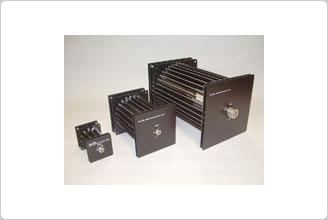 A40B Series Precision Current Shunts